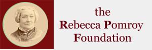 Rebecca Pomroy Foundation